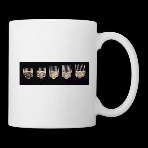 nice blends - Coffee/Tea Mug