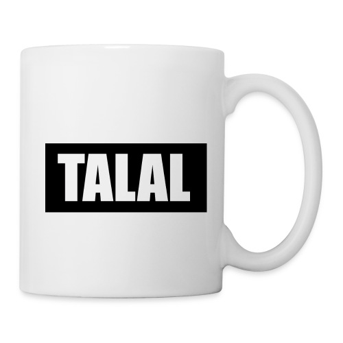 TALAL BY ME. - Coffee/Tea Mug