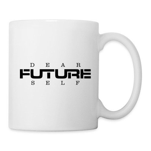 Dear Future Self - Coffee/Tea Mug