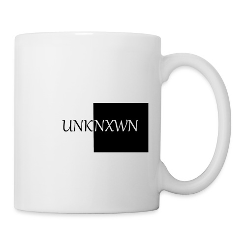 UNKNOWN - Coffee/Tea Mug