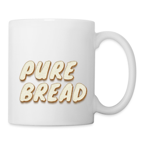 Pure Bread - Coffee/Tea Mug