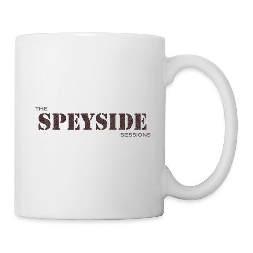 tshirtdesignspeysideback - Coffee/Tea Mug