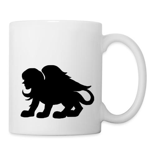 poloshirt - Coffee/Tea Mug
