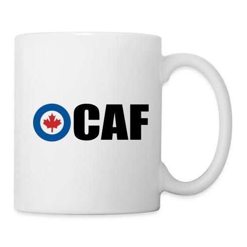 Canadian Air Force - Coffee/Tea Mug