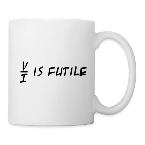 Resistance is Futile - Coffee/Tea Mug