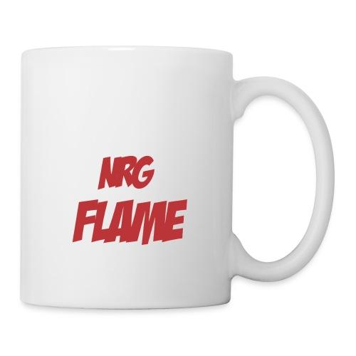 FLAME - Coffee/Tea Mug