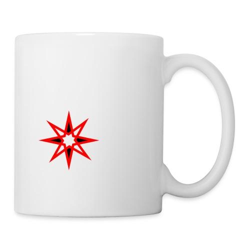 design 2 - Coffee/Tea Mug