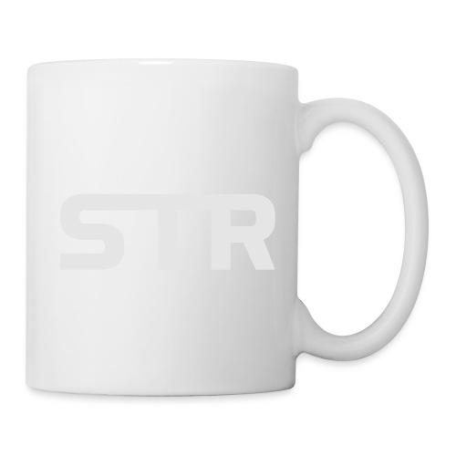 STR - Coffee/Tea Mug