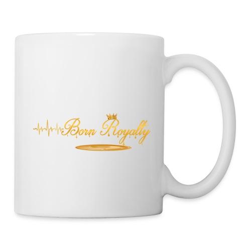 BornRoyalty Clothing Line - Coffee/Tea Mug