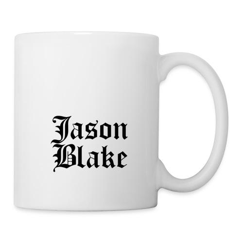 Jason Blake - Coffee/Tea Mug