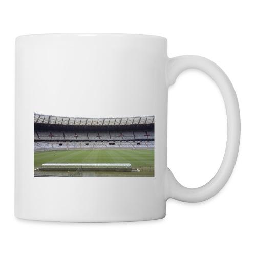 casa do mair de minas mineirao mg cruzeiro - Coffee/Tea Mug