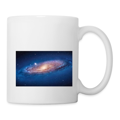 galaxy - Coffee/Tea Mug
