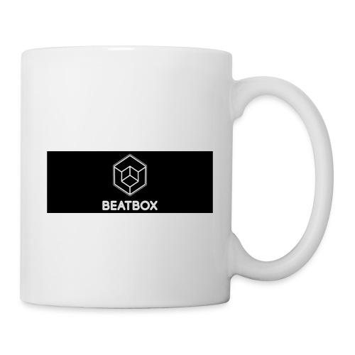 BeatBox logo - Coffee/Tea Mug