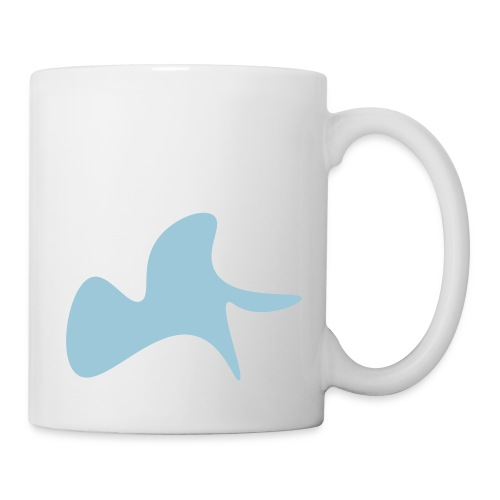 InkBlot - Coffee/Tea Mug