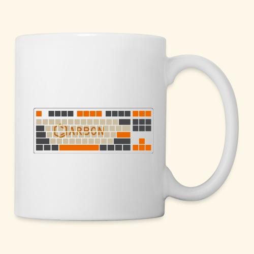 Carbon - Coffee/Tea Mug