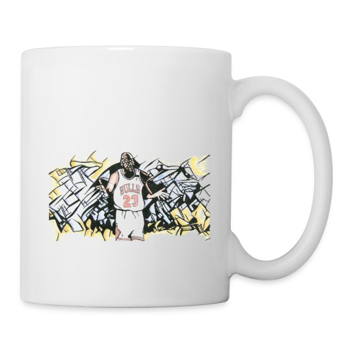MJ - Coffee/Tea Mug