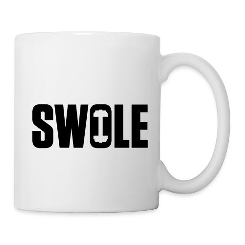 SWOLE - Coffee/Tea Mug
