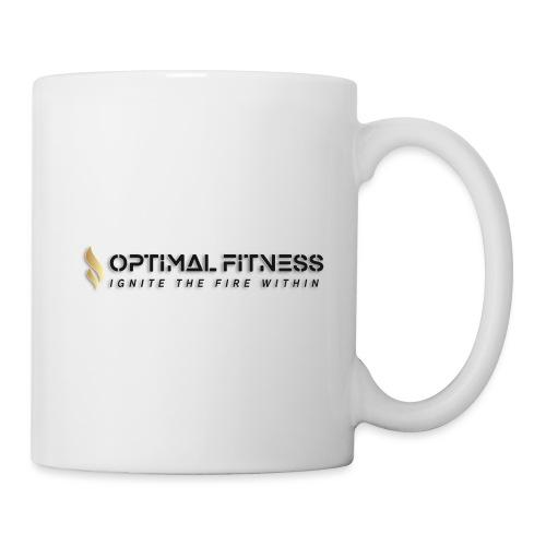color logo transparent - Coffee/Tea Mug