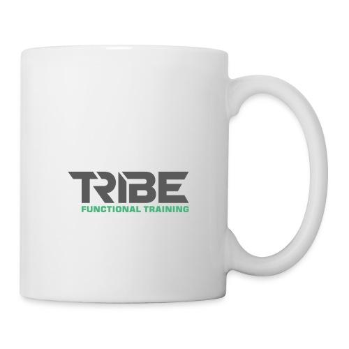 Tribe Functional Training - Grey - Coffee/Tea Mug