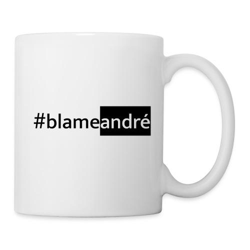 #blameandré Light - Coffee/Tea Mug