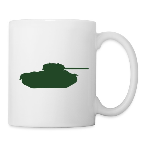 T49 - Coffee/Tea Mug