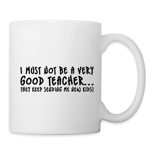 Bad Teacher - Coffee/Tea Mug
