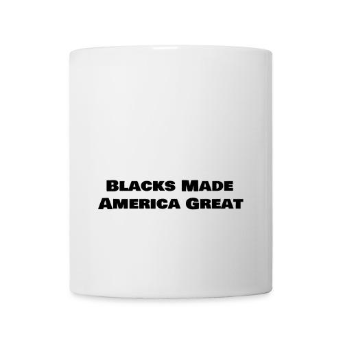 (blacks_made_america) - Coffee/Tea Mug