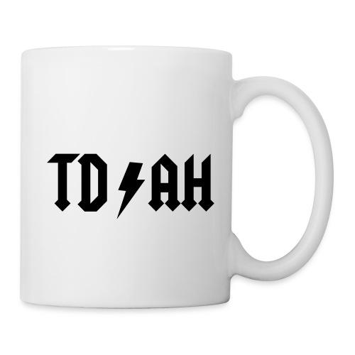 tdah - Coffee/Tea Mug
