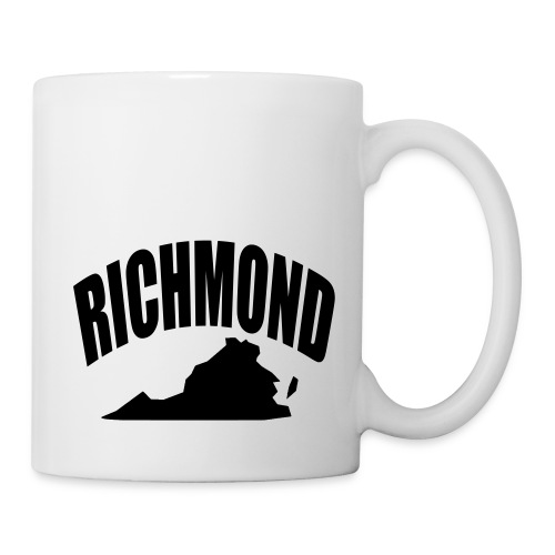 RICHMOND - Coffee/Tea Mug