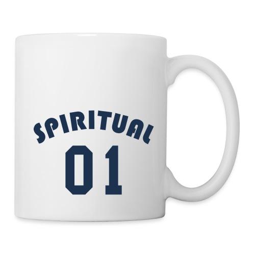 Spiritual One - Coffee/Tea Mug