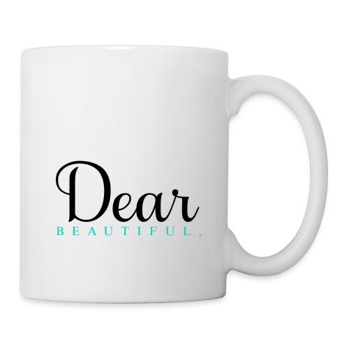 Dear Beautiful Campaign - Coffee/Tea Mug