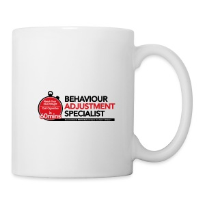 Behaviour Adjustment Specialist - Coffee/Tea Mug