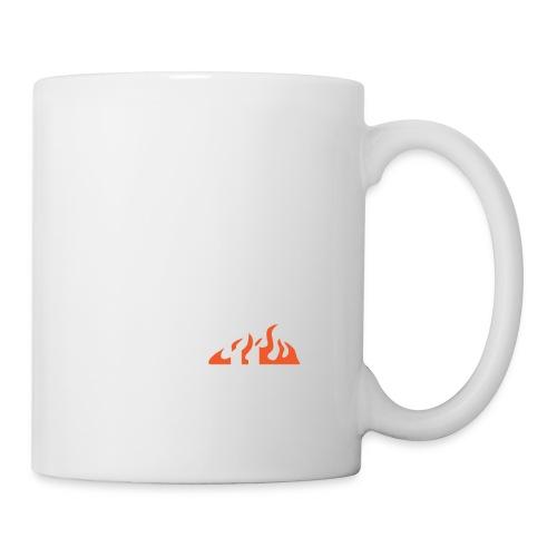 The Grillfather - Coffee/Tea Mug