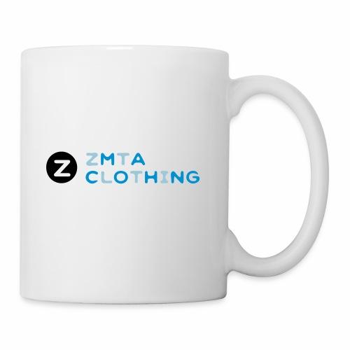 ZMTA logo products - Coffee/Tea Mug