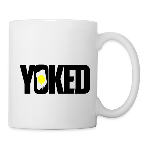 YOKED - Coffee/Tea Mug