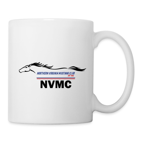 Color logo - Coffee/Tea Mug