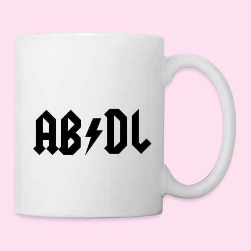 ABDL Rock - Coffee/Tea Mug