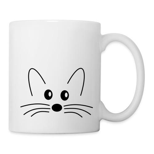 SQLogoTShirt-front - Coffee/Tea Mug