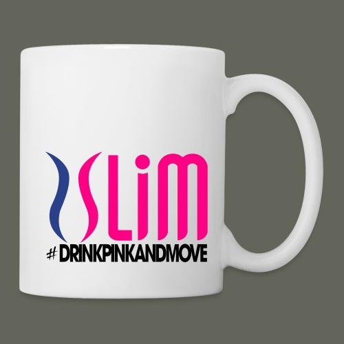 Plexus_Slim_shirt - Coffee/Tea Mug