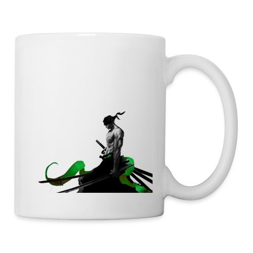 Roronoa Zoro - Coffee/Tea Mug