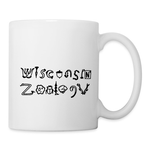 Wisconsin Zoology - Coffee/Tea Mug