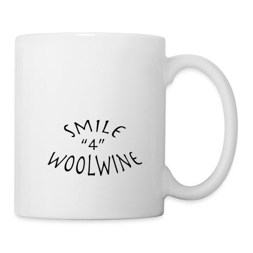 Woolwine - Coffee/Tea Mug