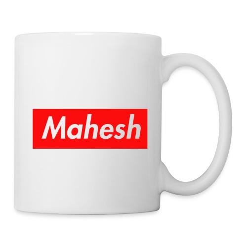 Mahesh - Coffee/Tea Mug