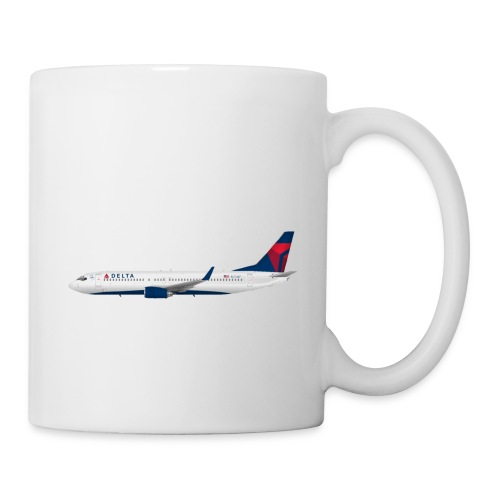 Delta Pooplines - Coffee/Tea Mug