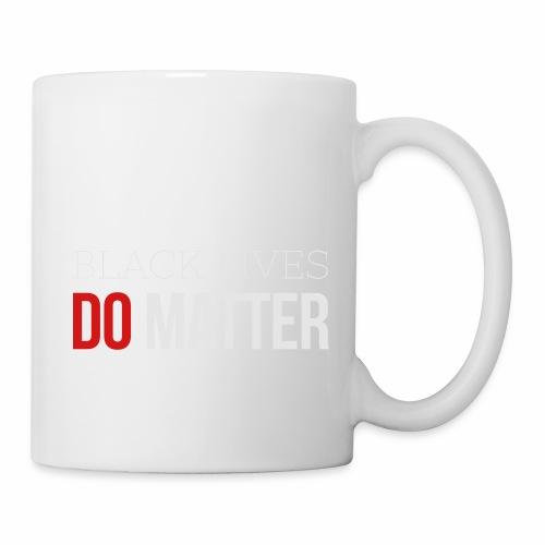 BLACK LIVES MATTER W&R - Coffee/Tea Mug