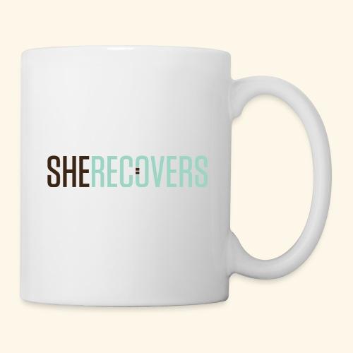 She Recovers - Coffee/Tea Mug