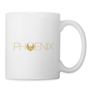 Pheonix's Merch - Coffee/Tea Mug