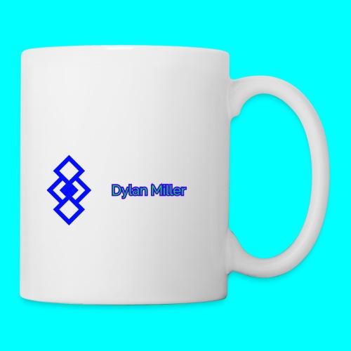 Dylan Miller - Coffee/Tea Mug