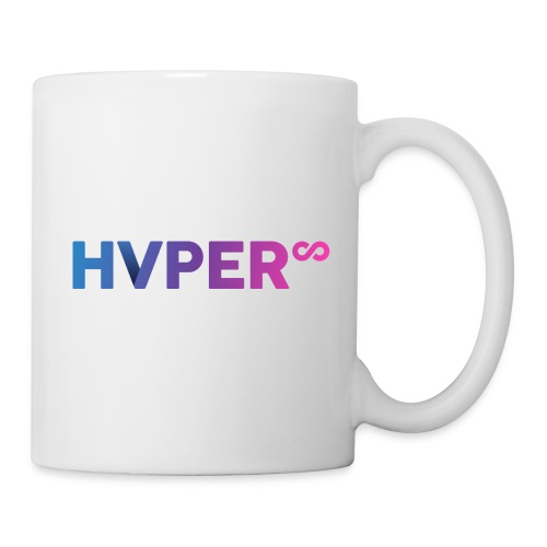 HVPER - Coffee/Tea Mug