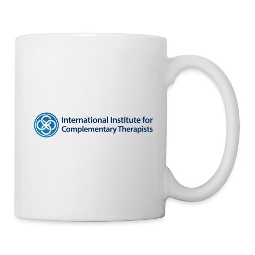 The IICT Brand - Coffee/Tea Mug